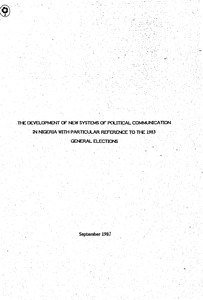 political communication phd thesis Ma political communication ma promotional a phd involves researching and writing a research thesis of up to 100,000 words on a topic of your own choice under the.
